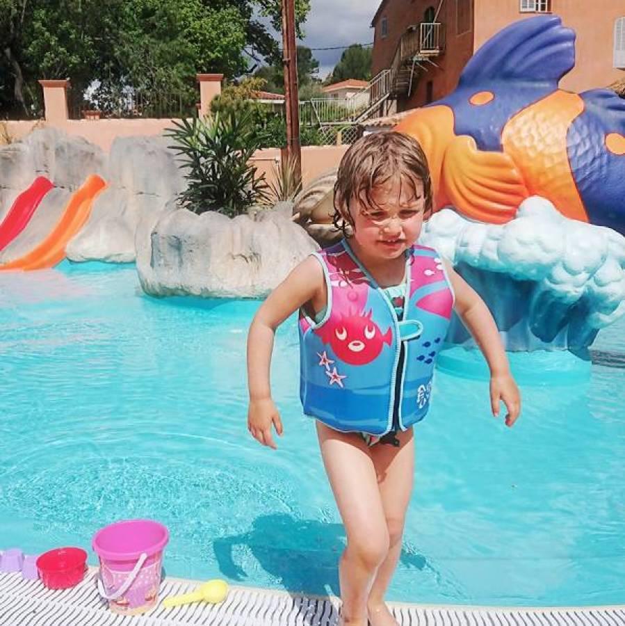 EUROCAMP Frankrijk 34 - Zwemsporten die je deze zomer nog moet proberen