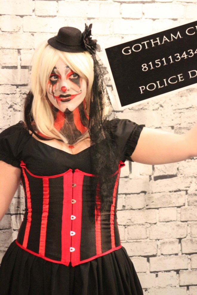 IMG 8404 - 4 Redenen waarom je cosplay eens geprobeerd moet hebben..