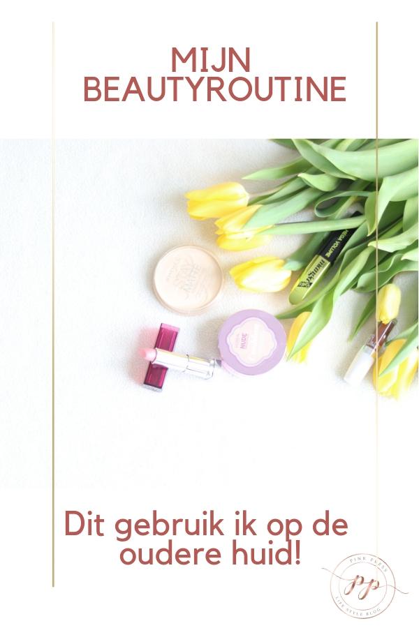 beauty routine oudere huid - Beauty   Bye Bye rimpels   Mijn dag routine