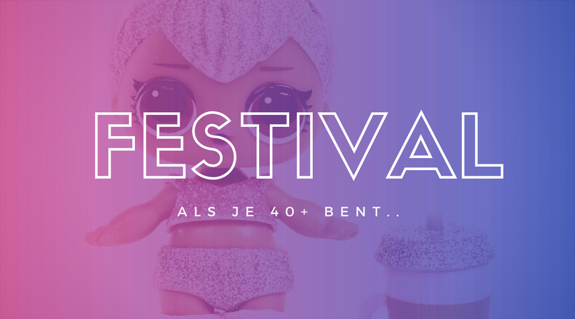 festival - 40 En dansen op een festival   Done of not done?
