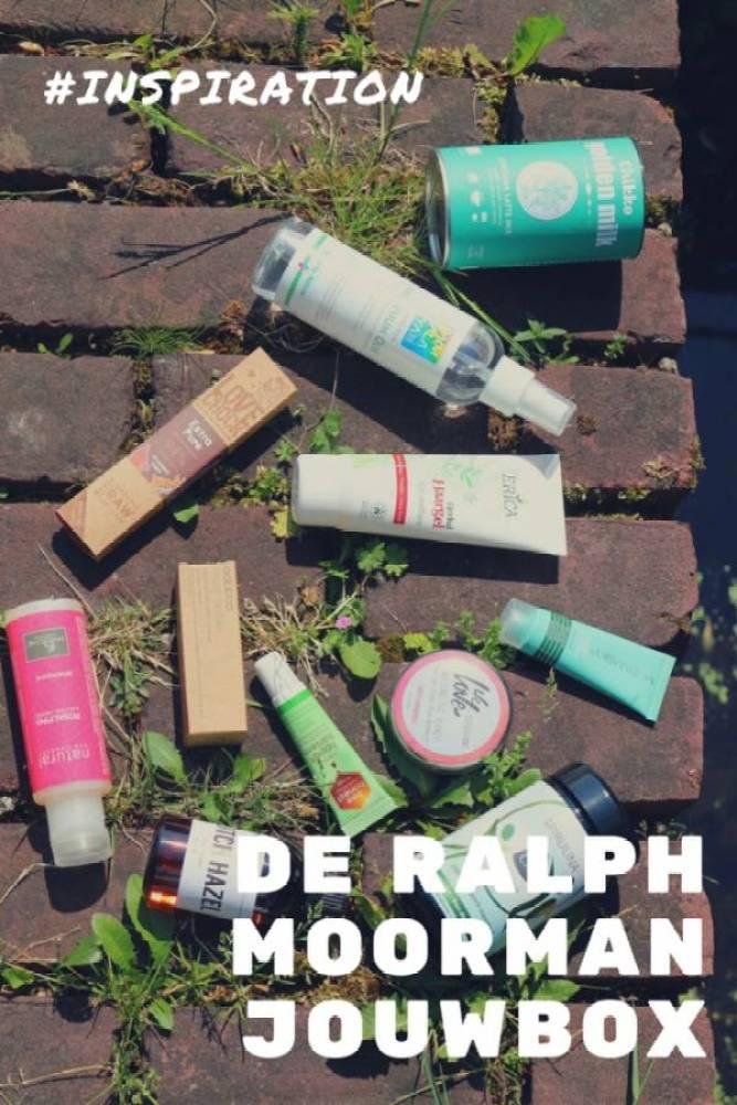 ralph moorman jouwbox - Het review van de  Jouwbox van Ralph Moorman