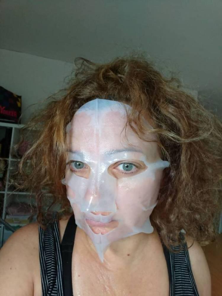 masker1 - 13 Korika sheetmasks voor een echt modellenhuidje