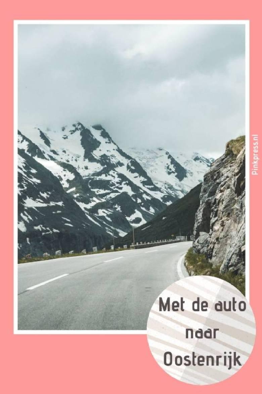 Met de auto naar Oostenrijk, dit moet je weten!