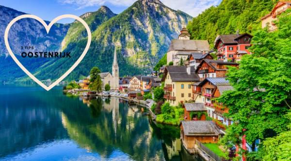 oostenrijk - Met deze 3 tips ben je helemaal klaar voor een vakantie naar Oostenrijk