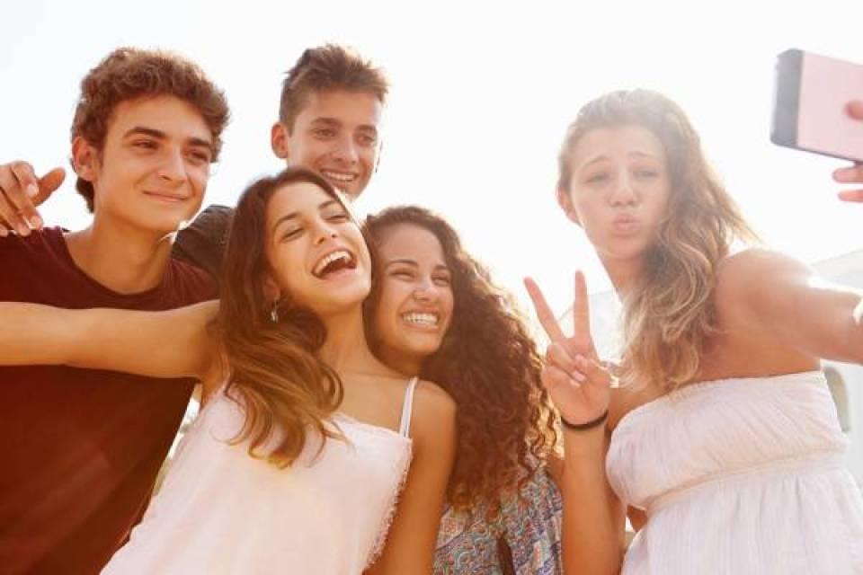 teenage birthday party - Op zomerkamp | talencursus | naar highschool in Amerika