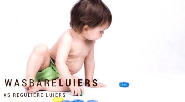 wasbare luiers versus - Wegwerpluiers versus wasbare luiers | Betty ging op onderzoek uit