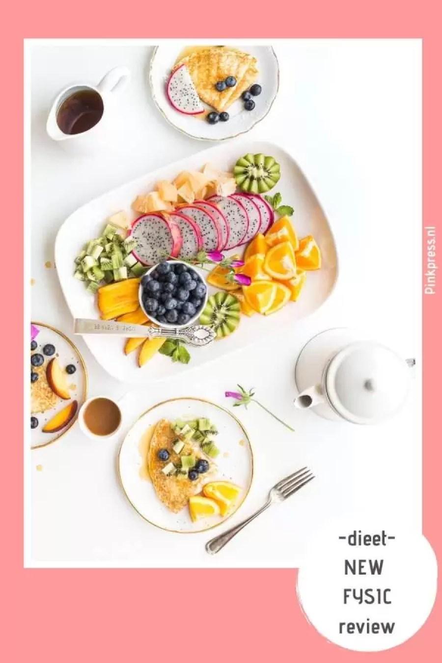 Review New Fysic Dieet