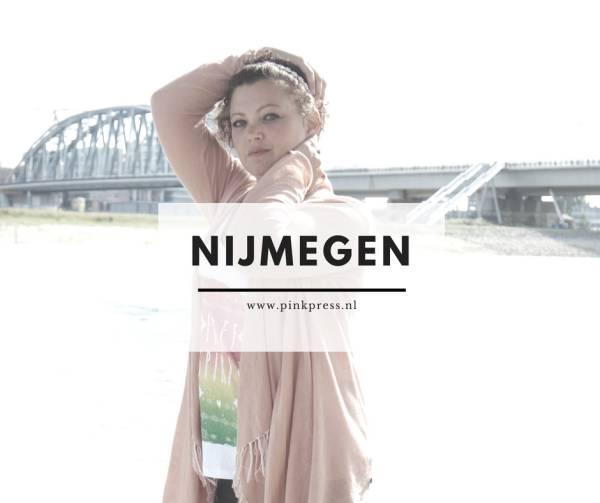 Nijmegen | De vierdaagse | Dit wil je lezen!