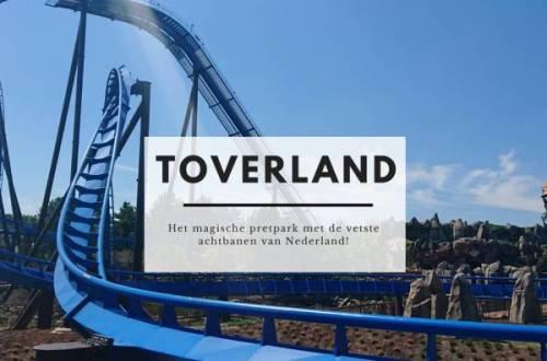toverland - Toverland | het magische pretpark met de vetste achtbanen!
