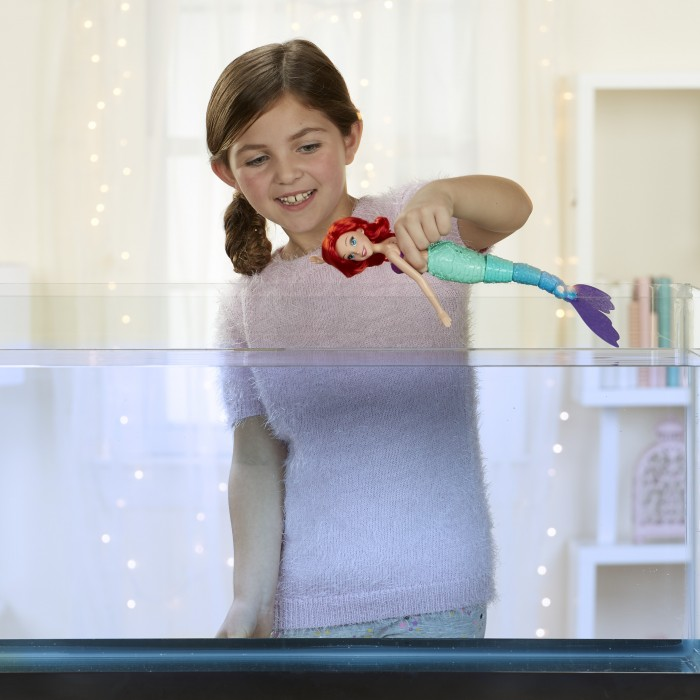 Disney Ariel lifestyle 3 - De allerleukste (interactieve) poppen