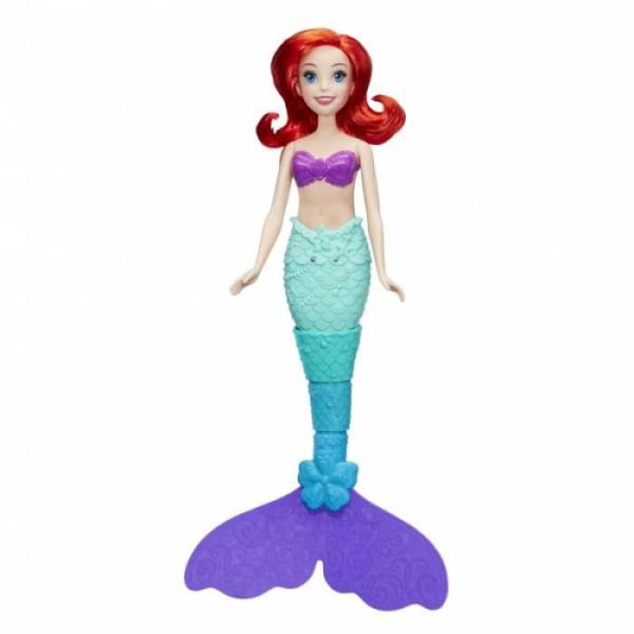 Disney Ariel product - De allerleukste (interactieve) poppen