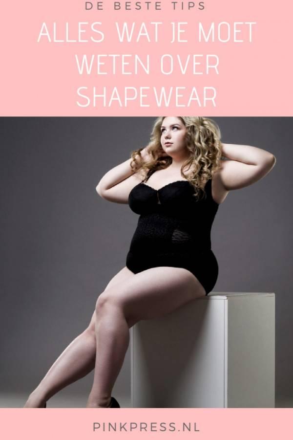 alles wat je moet weten over shapewear de beste tips om slank te lijken - Alles wat je moet weten over shapewear