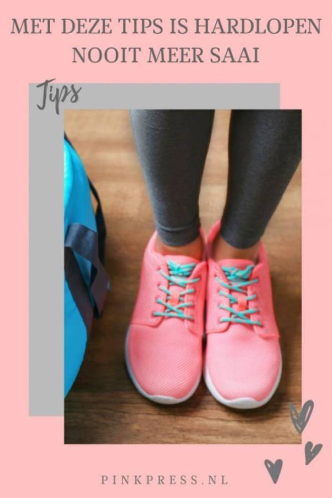 Met deze tips is hardlopen nooit meer saai - Hardlopen saai? Probeer dit eens!