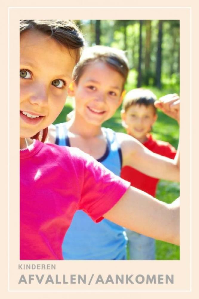 afvallen en aankomen kinderen - Afvallen en aankomen met kinderen | tips en tricks