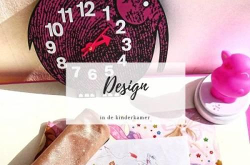 design in de kinderkamer - Design in de kinderkamer | Ja of nee?