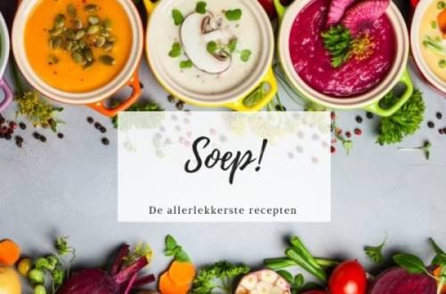 soep recepten