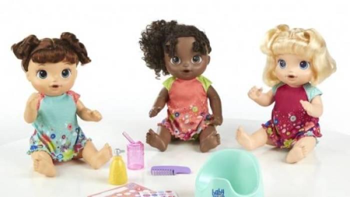 baby alive potje dansen - De 10 leukste speelgoed cadeaus voor 4 tot 8 jaar