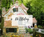 Efteling in de winter