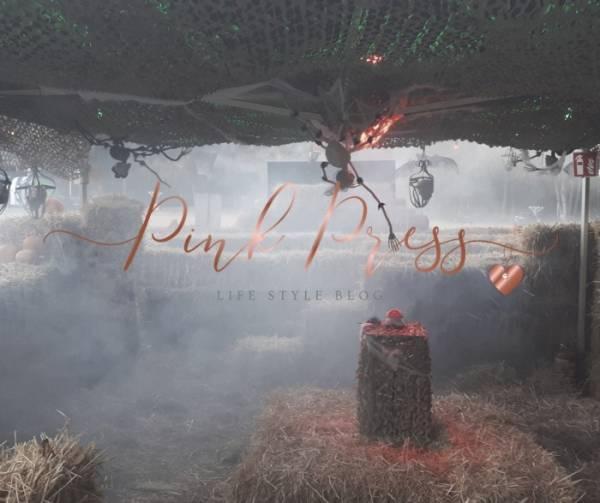 julianatoren - Griezelig Halloween vieren bij de Julianatoren in Apeldoorn!