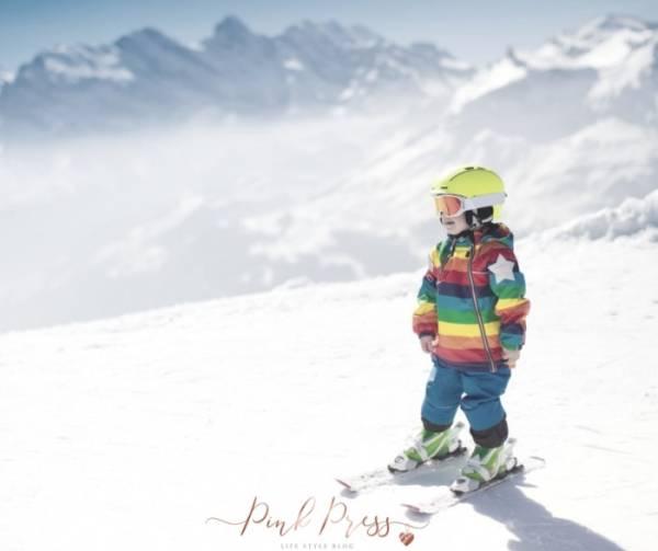 wintersport in oostenrijk - Lekker op Wintersport in Oostenrijk met de kinderen