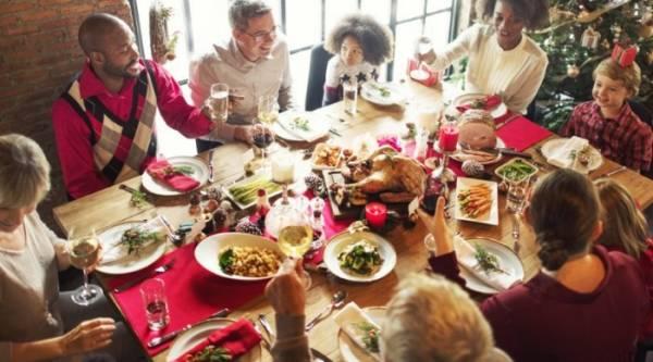 catering kerst - 5x Waarom catering aan huis met kerst zo een goed idee is