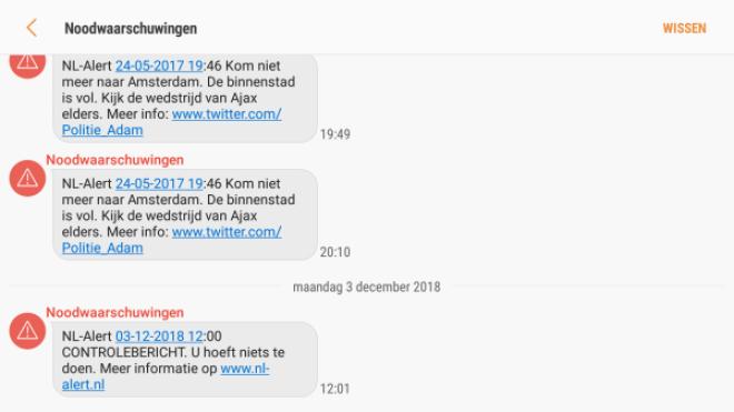 Screenshot 20181208 113544 - Noodwaarschuwing: NL-Alert is stom!