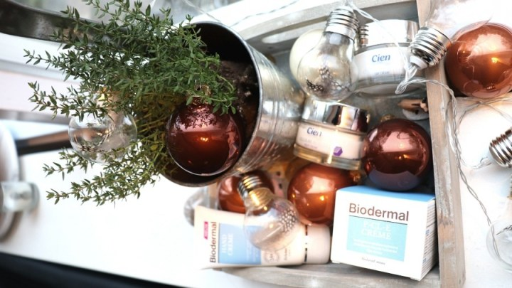 cien cellulair beauty 1 - Lidl Cien Cellulair | Biodermal P-CL-E | Review
