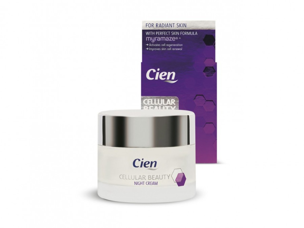 cien 03 - Lidl Cien Cellulair | Biodermal P-CL-E | Review
