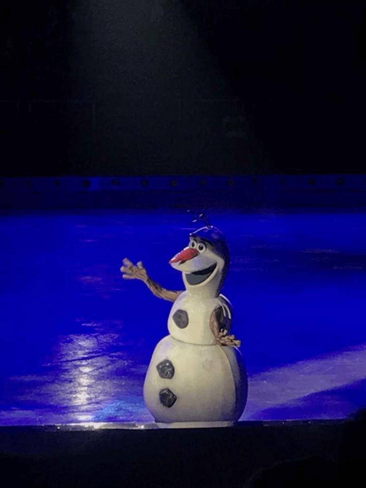 image7 - Disney on Ice | De magie van Disney