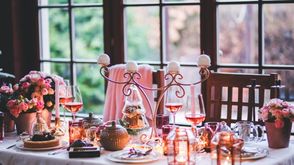 De 25 lekkerste hapjes voor een gezellig feestje