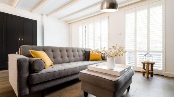 Zo geef je gemakkelijk een luxe uitstraling aan je interieur
