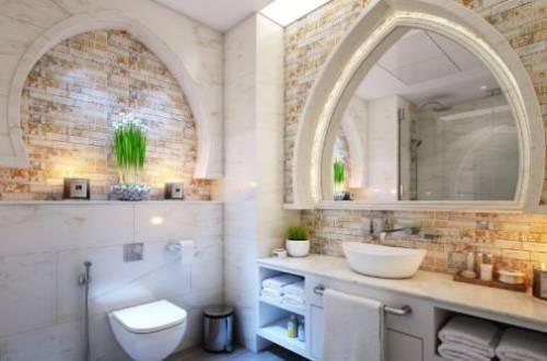 schone wc - Zo heb je een schone en leuke WC voor die 5 minuten kindvrije tijd