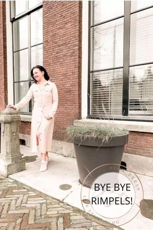 bye bye rimpels beuatyroutine - Beauty | Bye Bye rimpels | Mijn dag routine