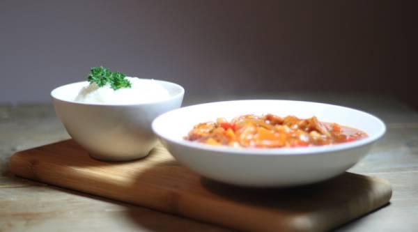 Eten tegen een depressie met dit feel good recept!