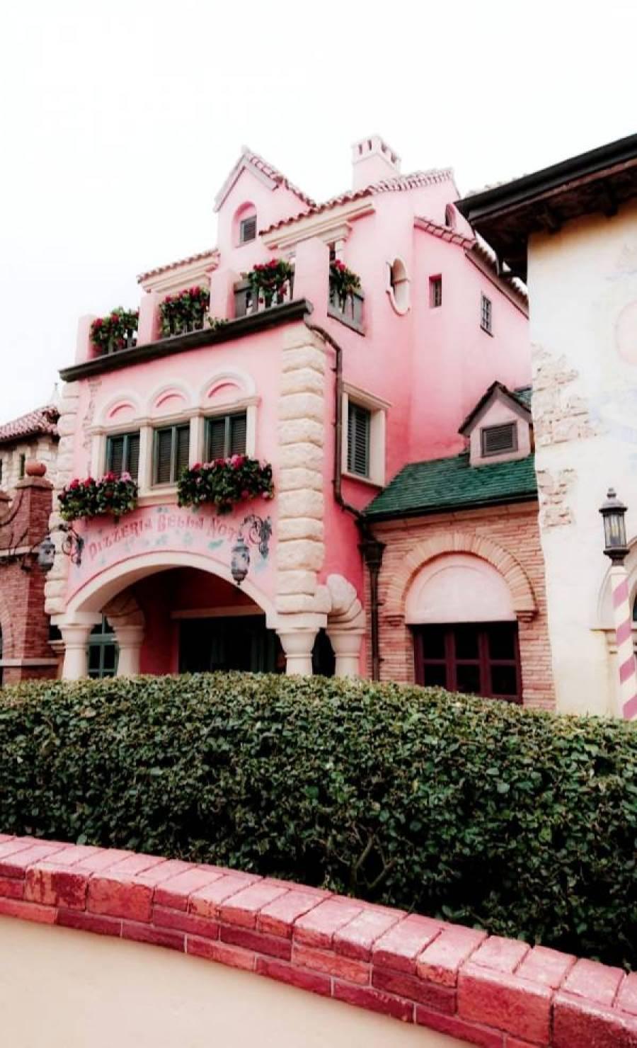 BeautyPlus 20190322100234246 save 01 - Een weekend sprookjes en magie bij Disneyland Parijs