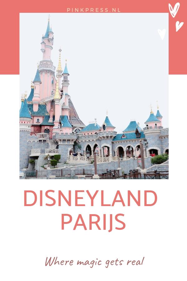 Disneyland Paris - Een weekend sprookjes en magie bij Disneyland Parijs