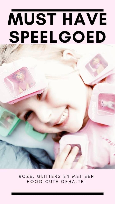Speelgoed voor meisjes - De nieuwe must have speelgoed voor meisjes!