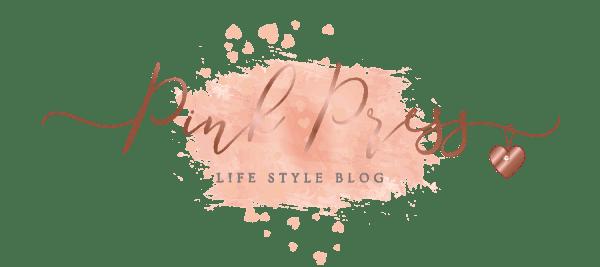 Pink Press ♡ Life Style Blog
