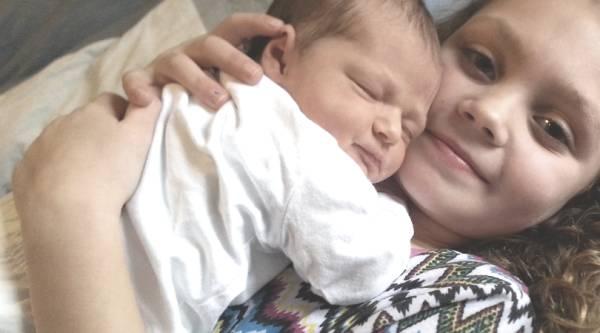 kramp - Help mijn kleintje heeft krampjes!