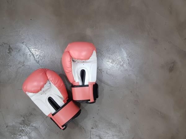 Kickboksen tegen een depressie en voor een strak lijf