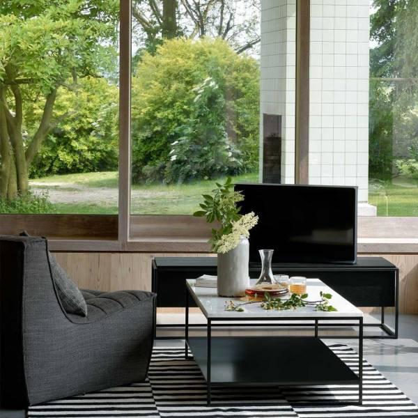 Zo richt je een huis minimalistisch en modern in!