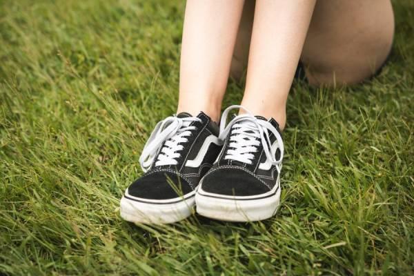 vans old skool - Vans Old Skool   de favoriete sneakers van klein tot groot