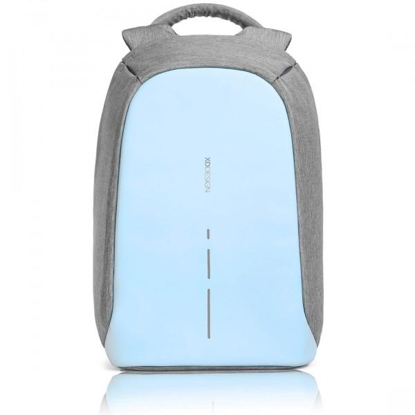 xd design p705 530 voorkant - Kiezen tussen een fanny pack en een rugzak wordt zo wel heel makkelijk