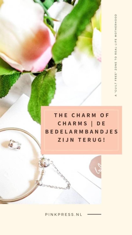 de bedelarmbandjes zijn terug - The charm of charms | De bedelarmbandjes zijn terug!