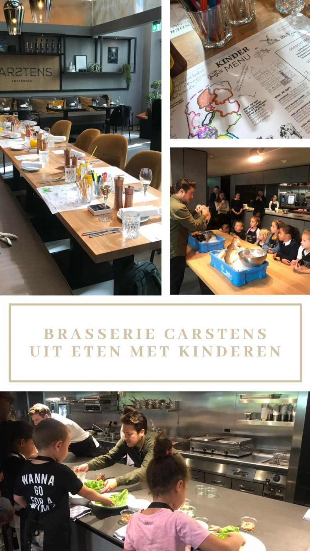 Brasserie carstens - Aan Tafel bij Carstens Brasserie | Met kinderen!