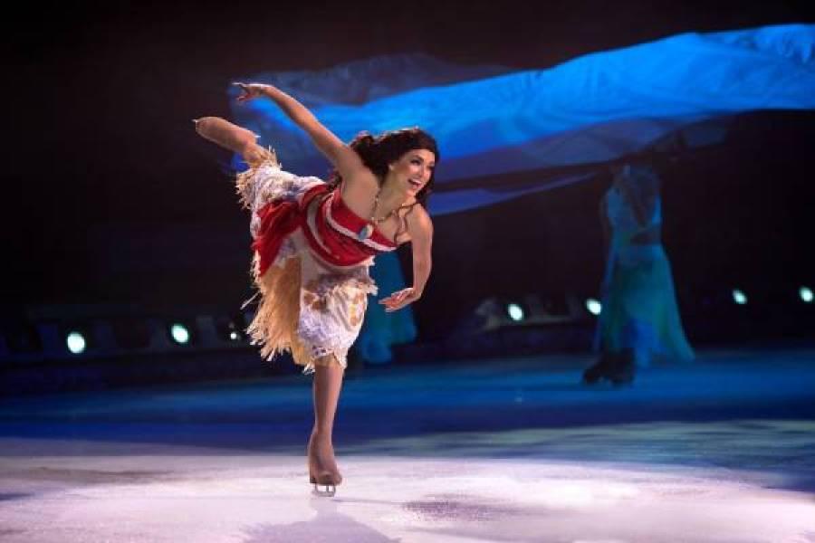 Vaiana - Winactie | Disney On Ice presenteert Magisch IJsfestival