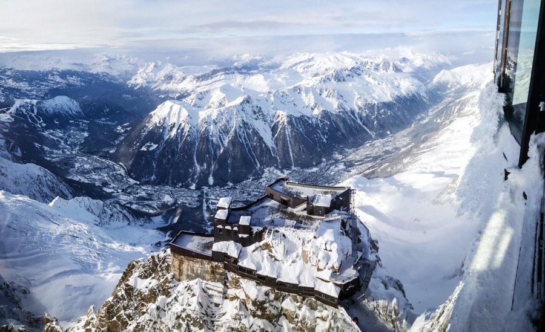 Savoie Mont Blanc