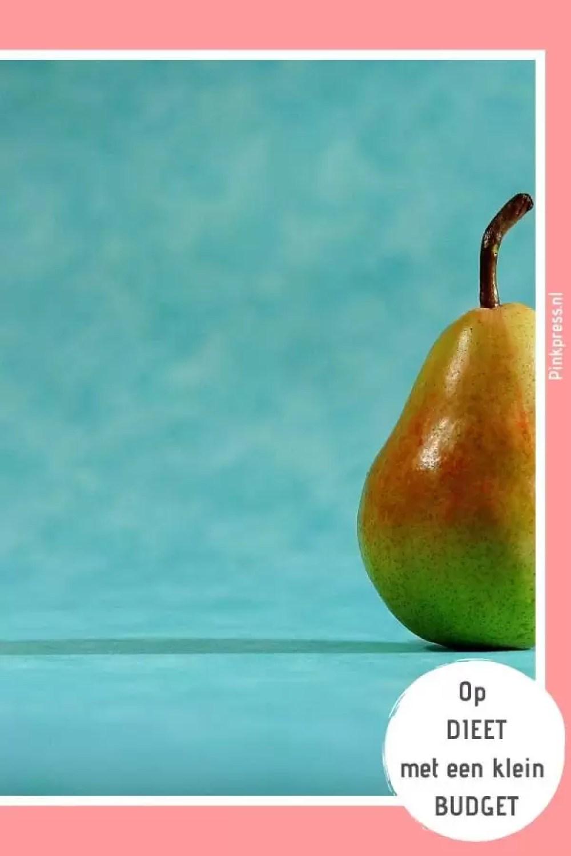 dieet met een klein budget - Goedkoop en gezond eten | op dieet met een klein budget