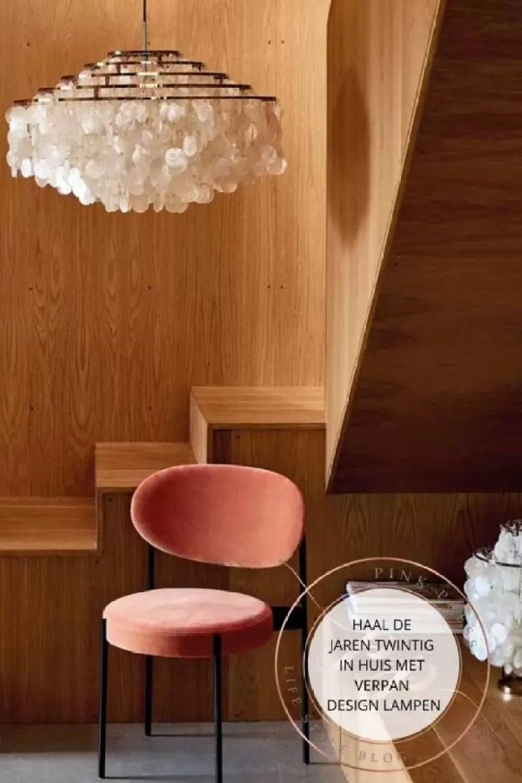 haal de jaren 20 in huis met Verpan design lampen