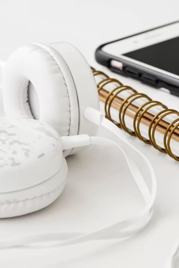podcasts voor pubers tieners